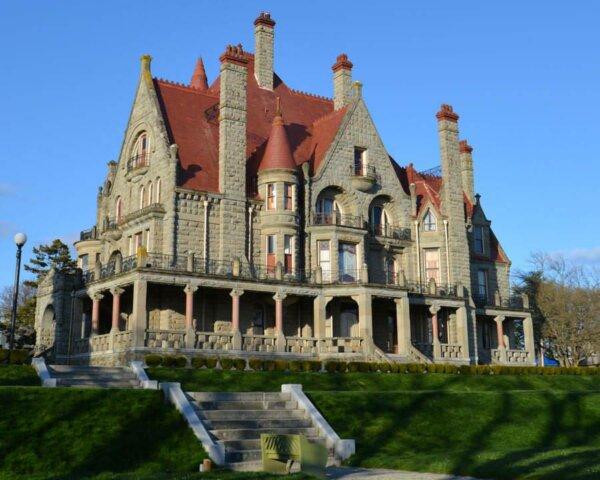 Craigdarroch Castle Book Hostels Direct For Best Rate