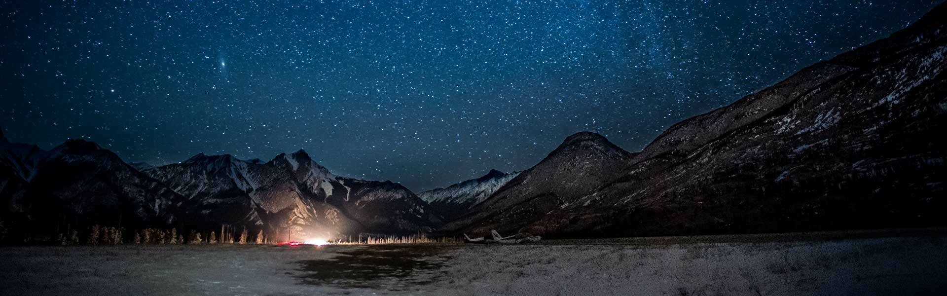 75e569c9131 8 things to do by moonlight in Jasper