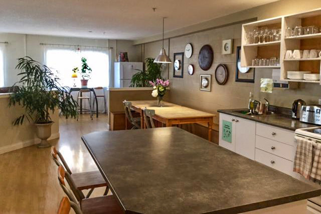 Hi Nanaimo Hostel Book Direct For Best Rate