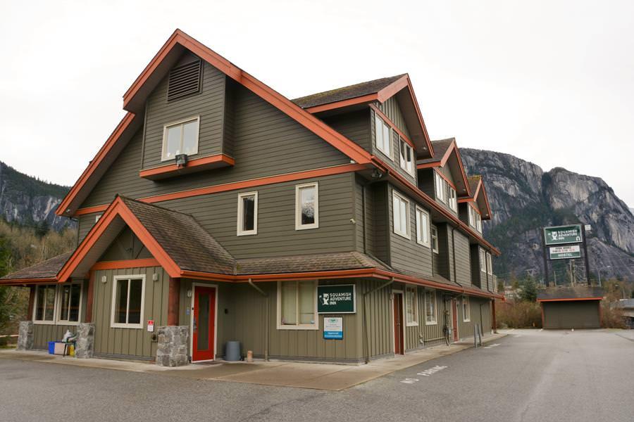 Hi Squamish Backpackers Hi Canada Hostels