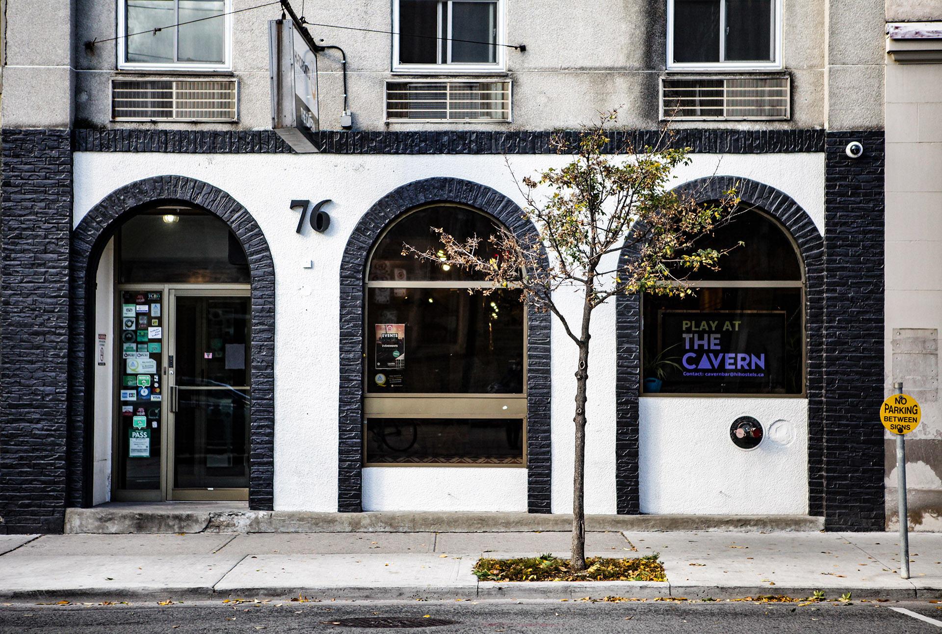 rencontres bars Toronto matchmaking sur le destin RAID