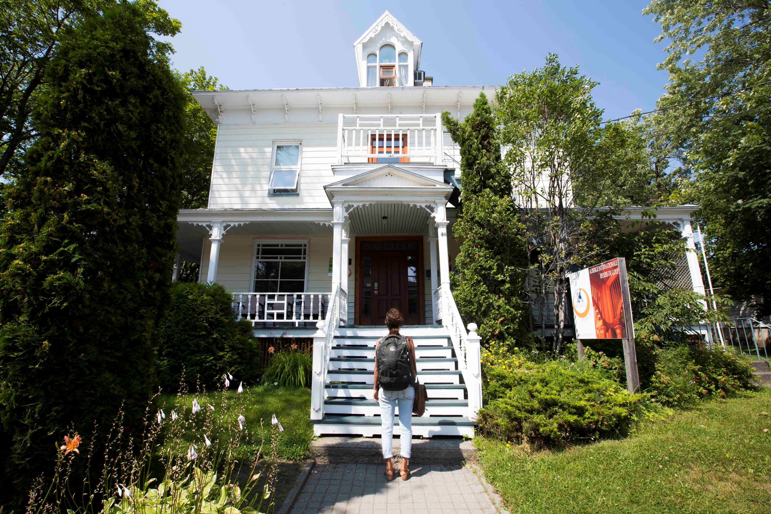 riviere du loup chatrooms Top things to do in riviere du loup, quebec: see tripadvisor's 940 traveller  reviews and photos of riviere du loup tourist attractions find what to do today,.